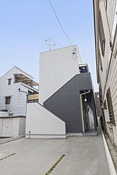 南海線 住吉大社駅 徒歩11分の賃貸アパート
