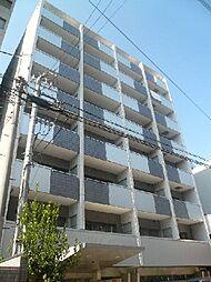 京都府京都市下京区油小路町の賃貸マンションの外観