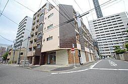 マンション松岡[2階]の外観
