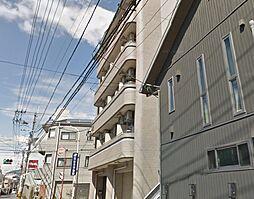 第3松岡ビル--[301号室]の外観