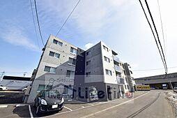 札幌市営東西線 南郷18丁目駅 徒歩5分の賃貸マンション