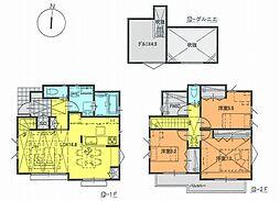 東小金井駅 5,990万円