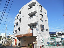 スタジオ108ソシエ本町[401号室]の外観