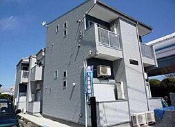 コンパートメントハウス与野本町[2階]の外観