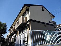 パインハウス[102    号室]の外観