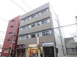 高殿マンション[4階]の外観