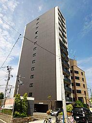レジュールアッシュ北大阪グランドステージ[11階]の外観