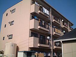 シャンポール原I[2階]の外観
