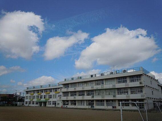 東仙台中学校ま...