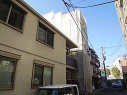 エクセルハウス[1階]の外観