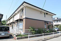【敷金礼金0円!】京王線 聖蹟桜ヶ丘駅 バス8分 東部団地入口下...