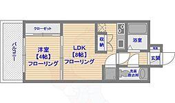 薬院駅 5.1万円