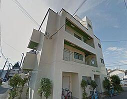 マンションASUKA[103号室]の外観