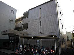 ドエル・ペア[303号室]の外観