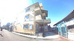 北田ハイツ[3階]の外観
