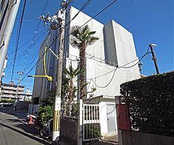 京阪本線 神宮丸太町駅 徒歩5分の賃貸マンション