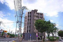 プリンス篠崎[5階]の外観