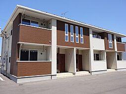 香川県仲多度郡多度津町大字奥白方の賃貸アパートの外観