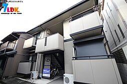 セジュール桜井[1階]の外観
