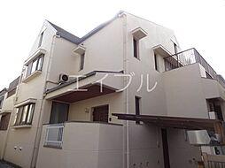 [一戸建] 高知県高知市寿町 の賃貸【/】の外観