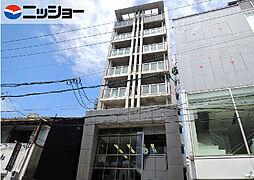HARADA栄南ビル[5階]の外観