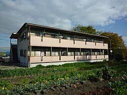 アドミラール[2階]の外観