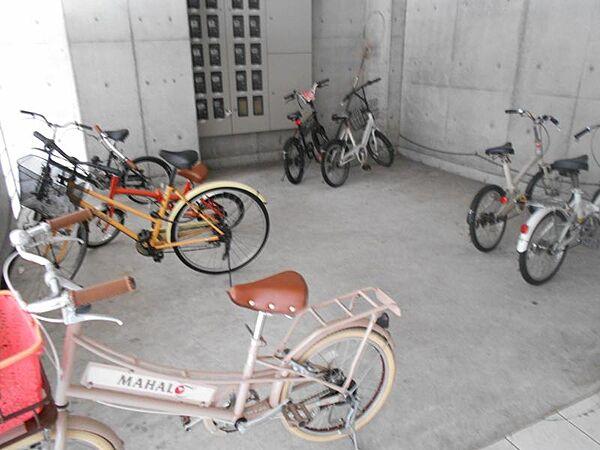 リューレント河原町 5階の賃貸【愛媛県 / 松山市】
