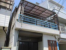 [一戸建] 大阪府寝屋川市長栄寺町 の賃貸【/】の外観