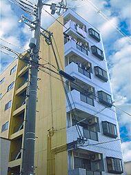 ガーデンヒル平野[5階]の外観