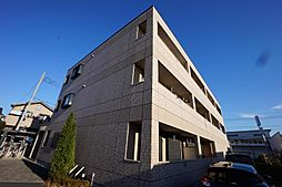 埼玉県さいたま市見沼区丸ケ崎町の賃貸マンションの外観