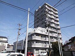 三光ビル[3階]の外観