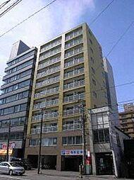 札幌JOW2ビル[9階]の外観