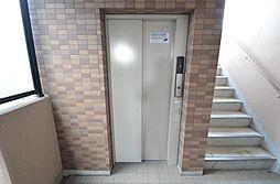 第3エステート丸万[2階]の外観