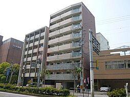 レグゼスタ京都駅西[6階]の外観
