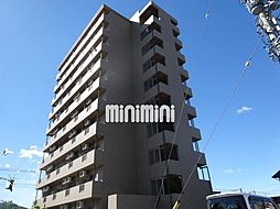 アーバンシティ幸田[5階]の外観