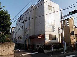 グローバル宮崎[2階]の外観