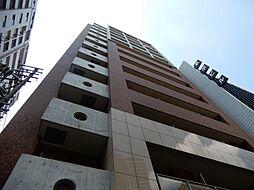 アーデンタワー神戸元町[2階]の外観