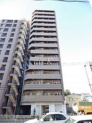 クレイシア品川東大井[4階]の外観