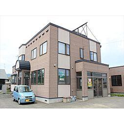 JR石北本線 端野駅 徒歩10分の賃貸店舗事務所