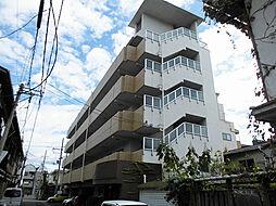 メゾンイサム[2階]の外観
