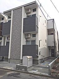 中野栄駅 4.7万円