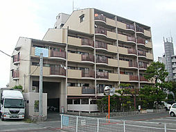 フローラル岸和田[104号室]の外観