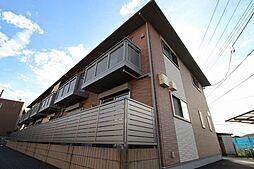 [テラスハウス] 神奈川県川崎市多摩区菅馬場1丁目 の賃貸【/】の外観