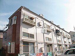 プラザ・ドゥ・エルフ[1階]の外観