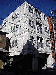 クレセントY[3階]の外観