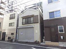 文京区小石川の売地