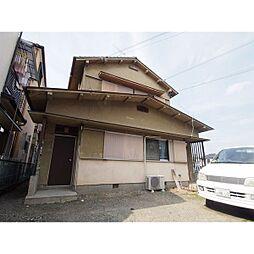 [テラスハウス] 大阪府高槻市川西町3丁目 の賃貸【/】の外観