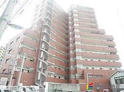 ライオンズマンション南福岡中央[1101号室]の外観