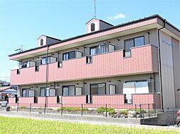 樽見鉄道 東大垣駅 3.6kmの賃貸アパート