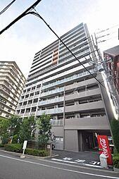 エコロジー京橋レジデンス[9階]の外観